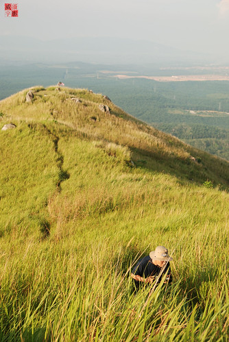 Broga Hill taken in 2008