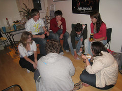 Card Games 1 (DJ Damien) Tags: beetle tessa sch july2g8