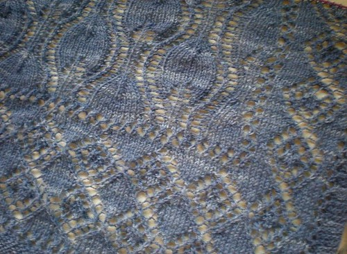 Free Knit Lace Patterns - Pattern Collections