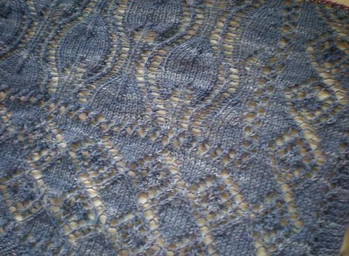 Free Knitting Lace Patterns   Browse Patterns