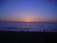 Tramonto a Tropea 2 (Luca Marchi) Tags: tramonto mare tropea