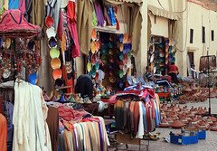 for sale (fatimaflicks) Tags: travel colors morocco maroc fatima