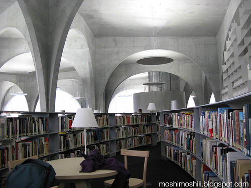 tama library