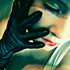 sometimes Goobye's the only way (bye bye ) Tags: light selfportrait colors strange sparkles glitter stars sadness weird shine candy deep thoughtful makeup dreaming textures thoughts thinking dreams glove strong cropped emotional nailpolish simple 2008 emotions lipgloss powerful shining brightness feelings poetical badquality closedeye