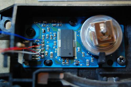 Laser Printer Scanning Motor