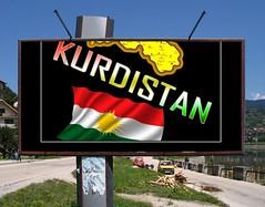 kurdistan  Size large