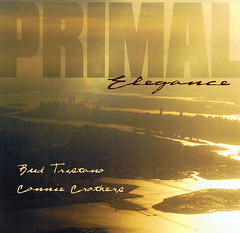 Connie Crothers and Bud Tristano - Primal Elegance