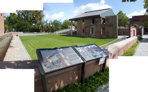 Women's Rights National Historic Park Panorama