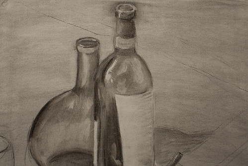 charcoal example