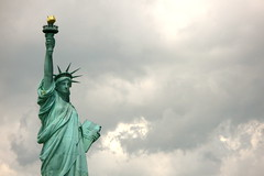 The Statue of Liberty (Thumbnail)