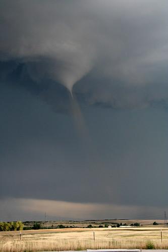 Parker Tornado
