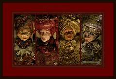 Venetian Summer (shallowend) Tags: lasvegas venetian picnik marionette