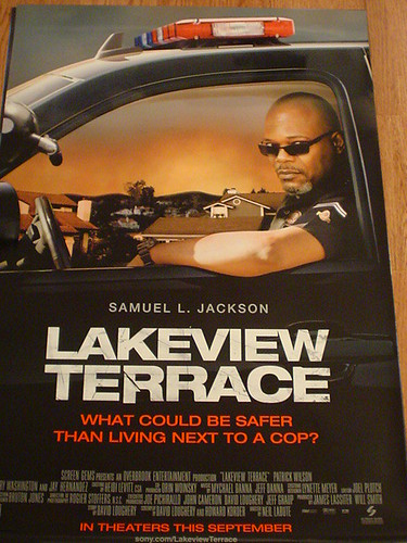 Lakeview Terrace, Defiance, Body of Lies