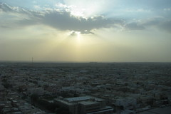 Afternoon in Riyadh (Pedronet) Tags: riyadh saudiarabia