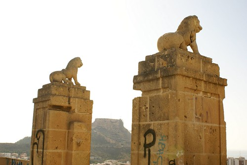 Castillo de San Fernando 14
