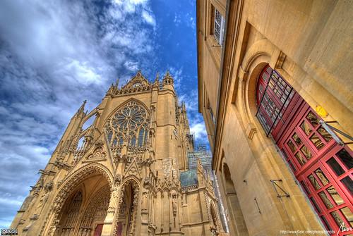 Metz - France