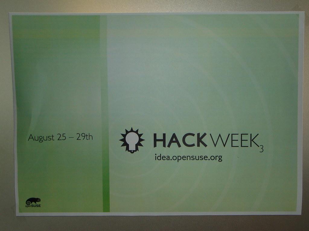 HW3 Poster