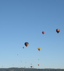 Dansville Hot Air Balloon Festival (hale2jo) Tags: summer usa ny hot festival air balloon dansville secondphasebpr08 eventsandfestivals dansvillehotairballoonfestival