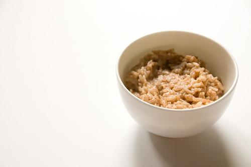 milk rice