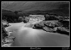My trip to Scotland (11/20): River Etive - admired for 32 seconds (Klaus_GAP™ - taking a timeout) Tags: longexposure blackandwhite bw blur water river landscape geotagged scotland waterfall holidays rocks scenic dramatic blurred flowing 1001nights soe supershot outstandingshots mywinners riveretive platinumphoto impressedbeauty theunforgettablepictures goldstaraward damniwishidtakenthat glennetive