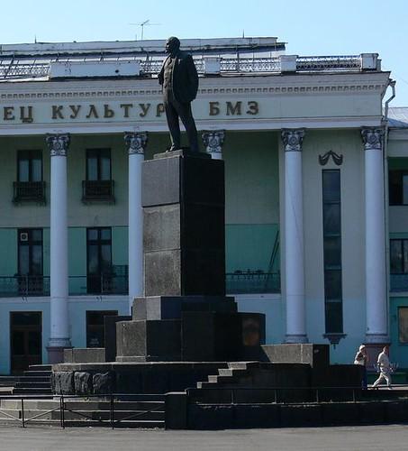 Брянск-6 ©  kudinov_dm