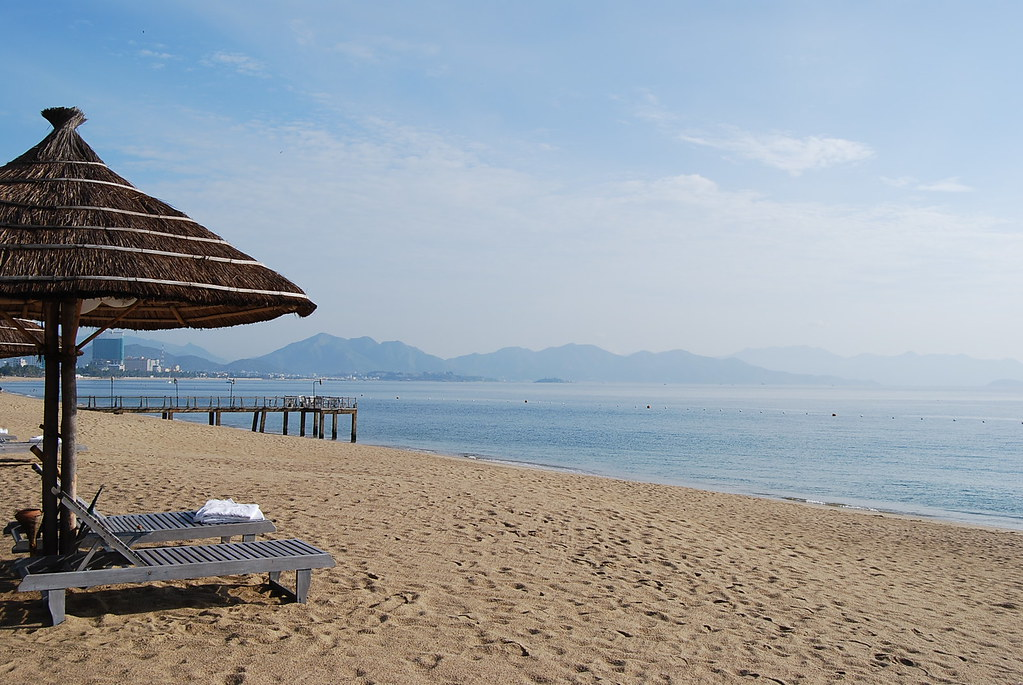 Playa del Evason Ana Mandara