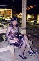 jacquard6 (darlene362538) Tags: beautiful african transgender booty american crossdress transvetite