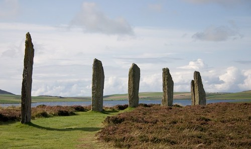 Ring of Brodgar (1)