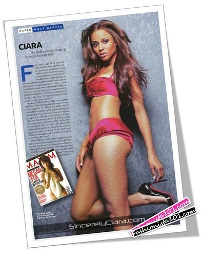 ciara mag