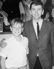 Me and Bob Denver (jeffjansen) Tags: democrat gilligan maynardgkrebs bobdenver dobiegillis