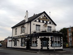 Picture of Chequers, RM11 1ST