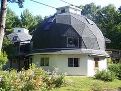 Aryaloka dome