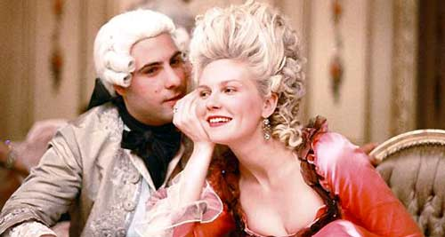louis and marie from marie antoinette by esoteric madeleines.