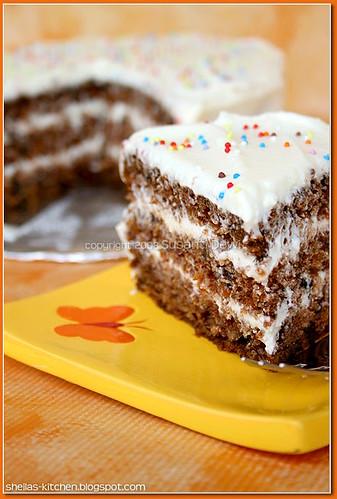 Carrot Cake Allrecipes Pineapple