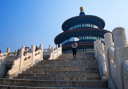 Temple of Heaven 04