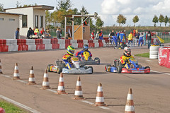 Die Kartschule 10.2008 Belleben 119 (Mach 1 Kart) Tags: kart mach1 diekartschule belleben