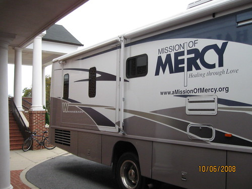 Mission of Mercy MD & PA free health care