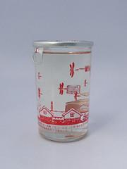 純米とんぼカップ(じゅんまいとんぼかっぷ):泉橋酒造