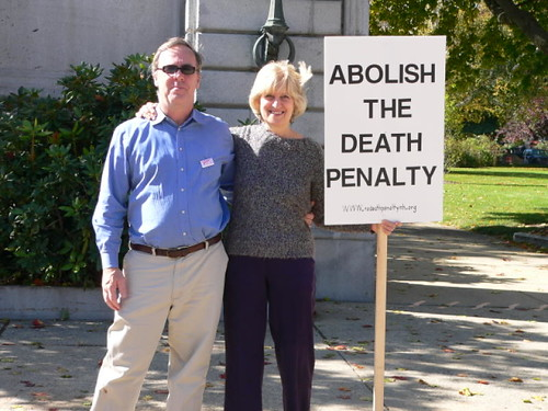 Illinois Likely to End Death Penalty - Will Quinn Sign Bill?