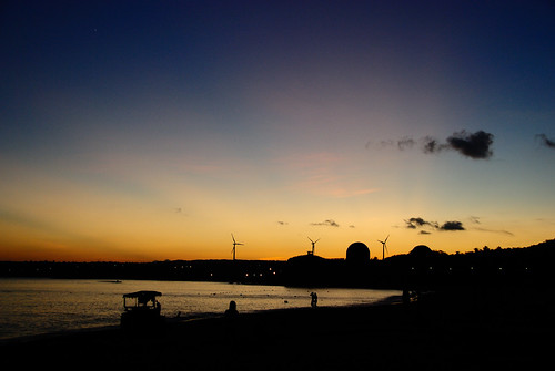 南灣的夕陽 Good !