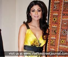 Enjoying The Best Shilpa Shetty Of Herlife (Film Street Journal) Tags: shilpashetty