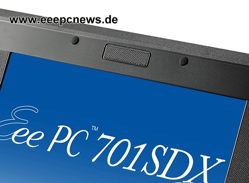 Eee PC 701SDX