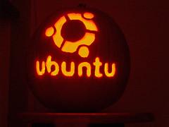 Ubuntu Pumpkin