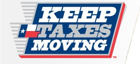 Keep Taxes Moving