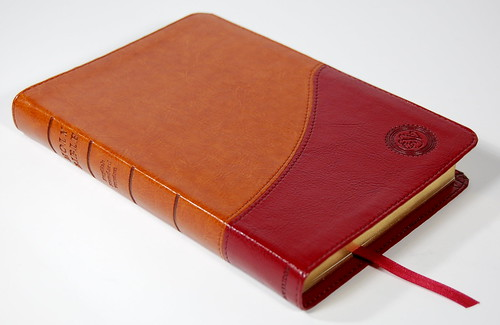 ESV Pitt Minion (Imitation Leather)