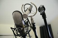 overhead mics