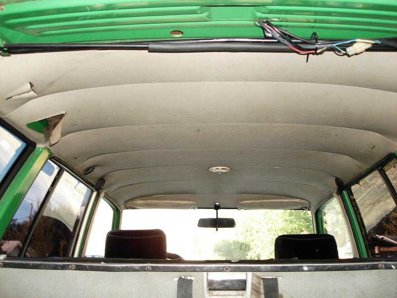 1972 Datsun 510 station wagon 2948806676_0d4bfa68f4_o