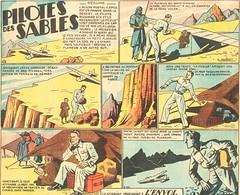 pilote des sables 13