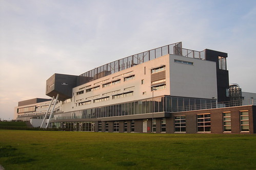 Queen Margaret University