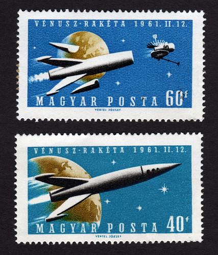 61 Magyar
